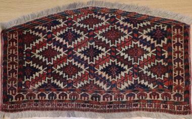 Turkmen Asmalik Yomut Rug And Yomut Carpets Oriental