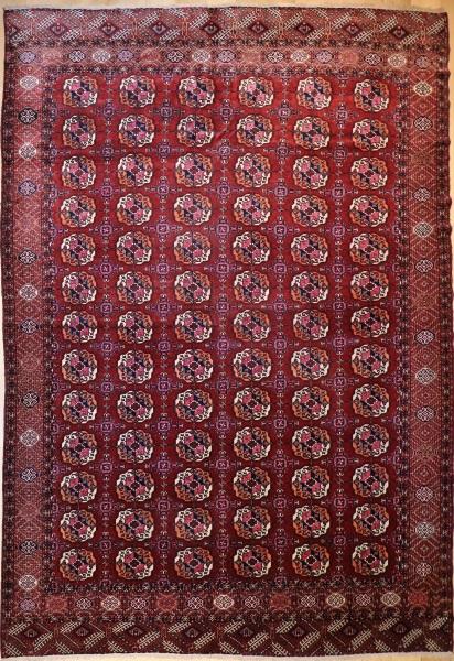 R8349 Turkmen Yomut Carpet