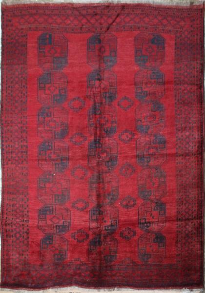R3201 Turkmenistan Carpet