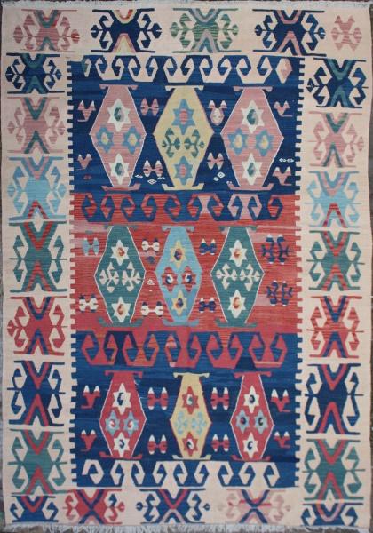 R5505 New Konya Turkish Kilim