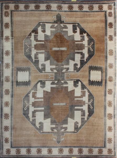 R4468 Ushak Carpet