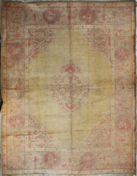 R3218 Ushak Carpet