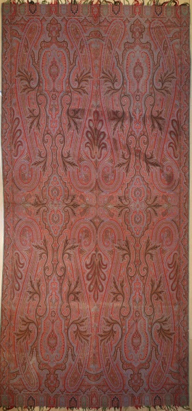 R3816 Beautiful Uzbek Suzani Rug
