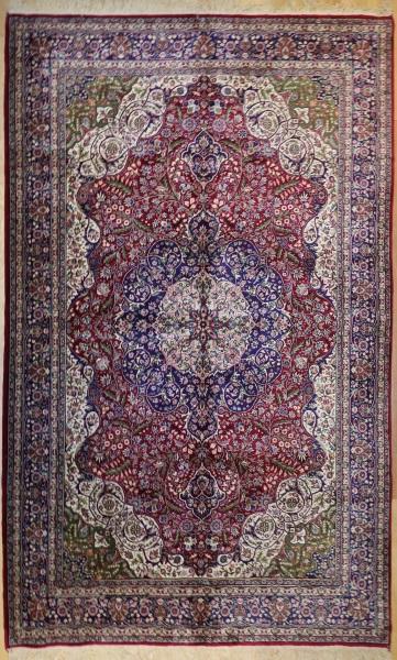 R6478 Turkish Kayseri Carpet