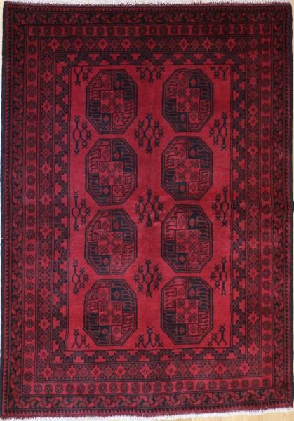 Vintage Afghan Carpets | Afghan Rugs | Afghan Carpets London | Rug Store - 10479