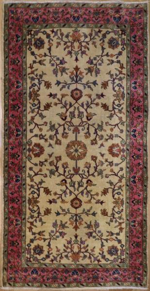 R6792 Vintage Anatolian Carpet