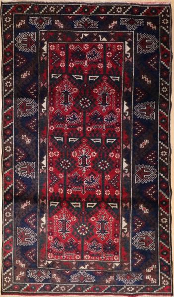 Vintage Dosemealti Turkish Rug R7888