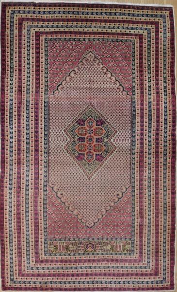 R1378 Vintage Gordes Turkish Rug