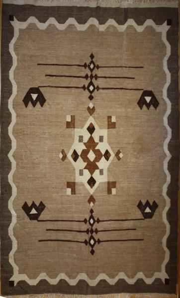 R8782 Vintage Indian Kilim Rugs