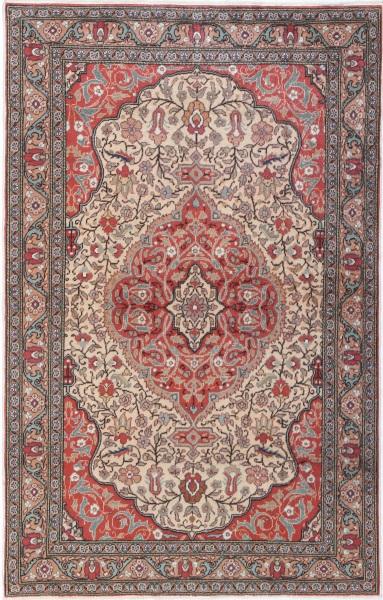 R3707 Vintage Kayseri Turkish Carpet