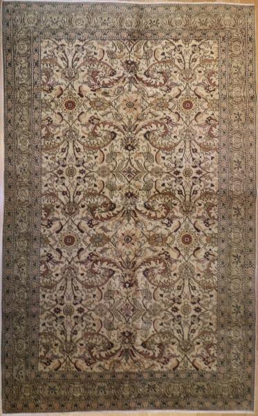 R8595 Vintage Kayseri Turkish Carpet