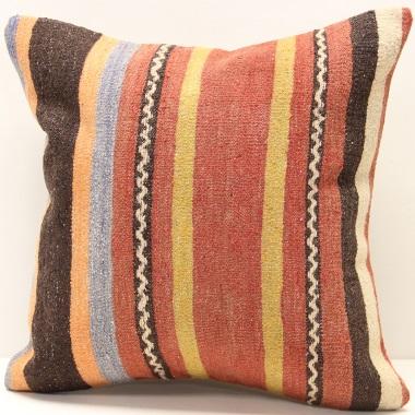 M1333 Vintage Kilim Cushion Cover