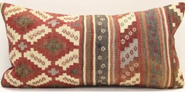 D83 Vintage Kilim Cushion Cover