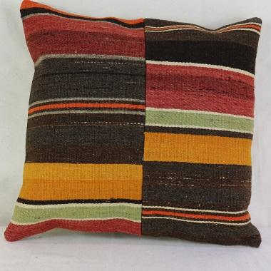 M176 Vintage Kilim Cushion Covers