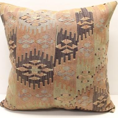 XL477 Vintage Kilim Cushion Covers