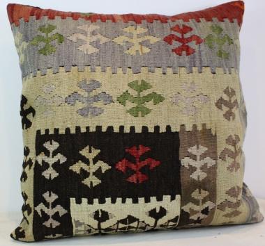 Vintage Kilim Cushion Covers XL481