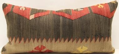 D352 Vintage Kilim Cushion Pillow Covers