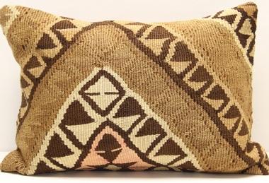 D193 Vintage Kilim Pillow Cover