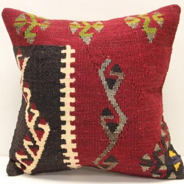 M1531 Vintage Kilim Pillow Covers