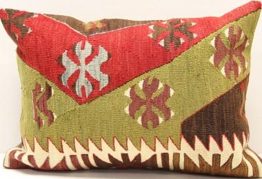 D152 Vintage Kilim Pillow Covers