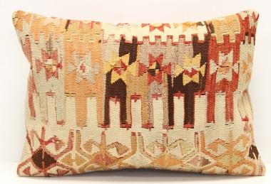 D177 Vintage Kilim Pillow Covers