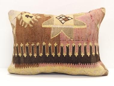 D179 Vintage Kilim Pillow Covers