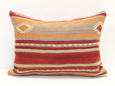 D202 Vintage Kilim Pillow Covers