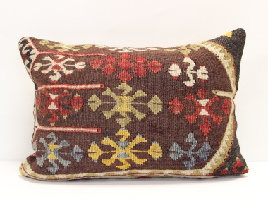 D197 Vintage Kilim Pillow Cushion Covers