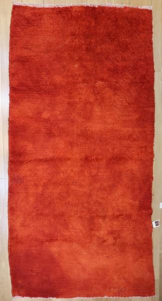 R9046 Vintage Moroccan Berber rugs