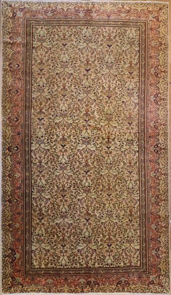 R4107 Vintage Persian Carpet