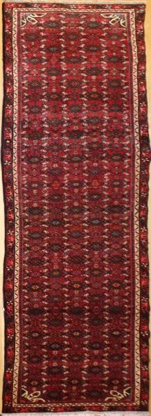 R8087 Vintage Persian Carpet Runner