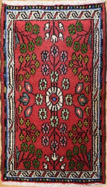 R9191 Vintage Persian Rugs