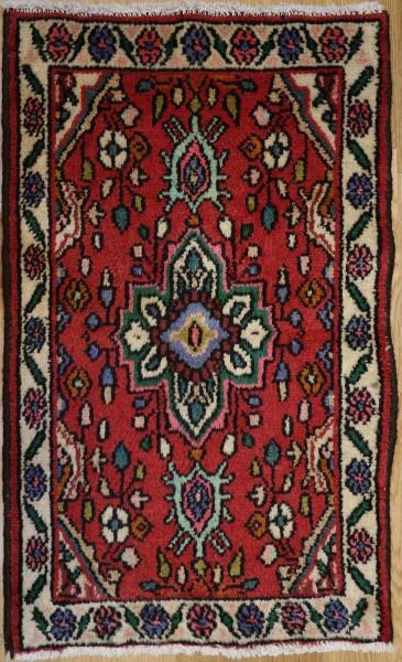 R9192 Vintage Persian Rugs