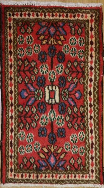 R9193 Vintage Persian Rugs