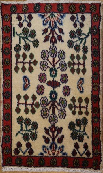 R9195 Vintage Persian Rugs