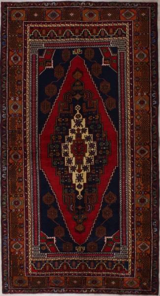 R309 Vintage Taspinar Turkish Rug