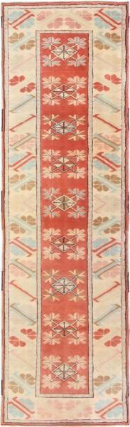 R4419 Vintage Turkish Carpet Runner