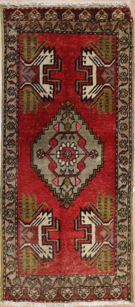 R7929 Vintage Turkish Carpets