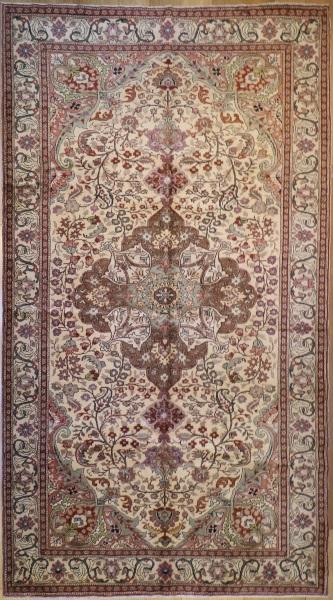 R8944 Vintage Turkish Carpets London