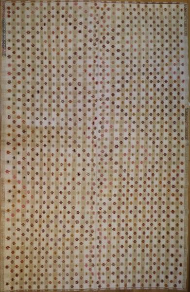 R7829 Vintage Turkish Cicim Rugs