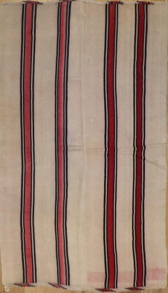 R5069 Vintage Turkish Kilim