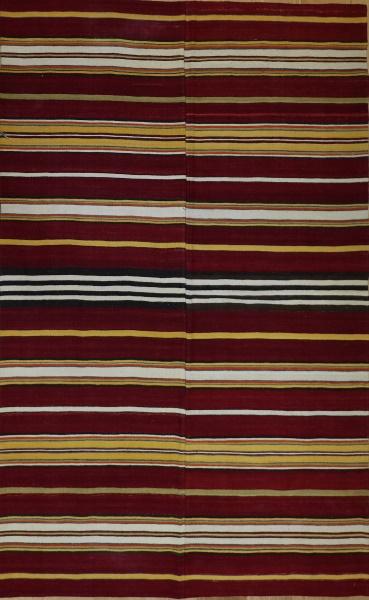 R4378 Vintage Turkish Kilim Rugs