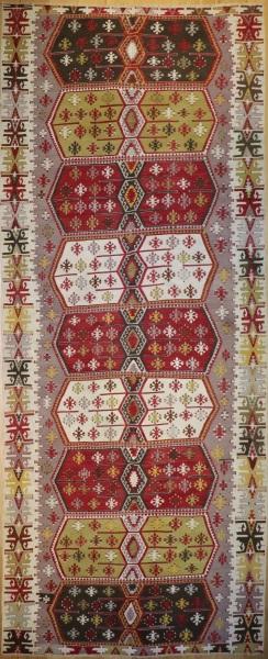 R3340 Vintage Turkish Kilim Rugs