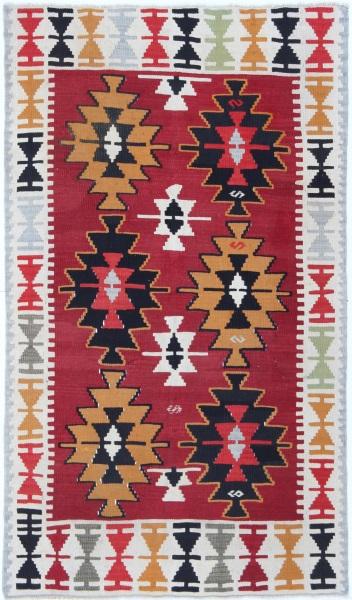 R5655 Vintage Turkish Kilim Rugs