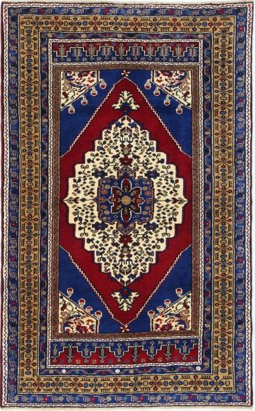 R168 Vintage Turkish Rugs