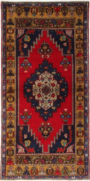 R7530 Vintage Turkish Rugs