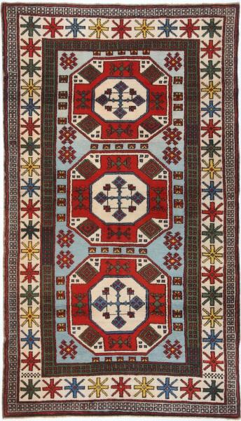 R3367 Vintage Turkish Sultanhan Carpet
