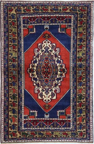 R923 Vintage Turkish Taspinar Rugs