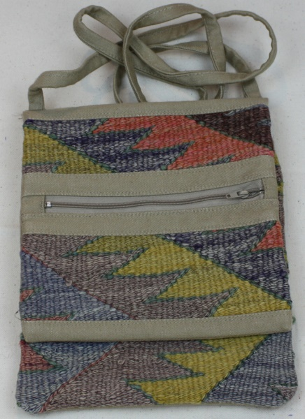 Wonderful Hand Woven Turkish Kilim Handbags H5