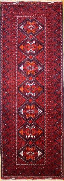 R8434 Wonderful Handmade Carpet Runners